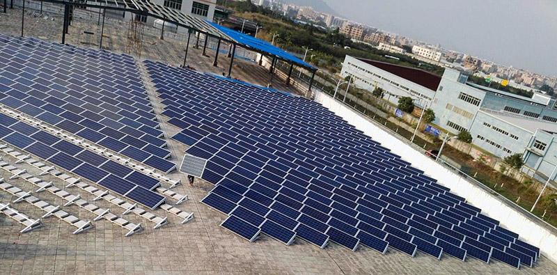 太阳能套件