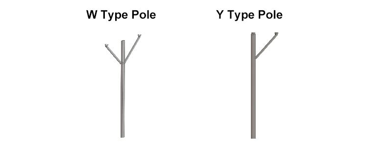 太阳能面板栏杆系统