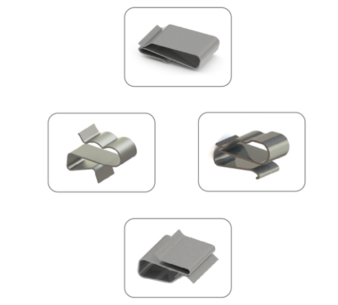 UISOLAR metal cable clips