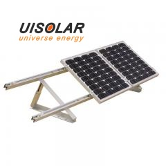 popular solar racking of triangle brackets